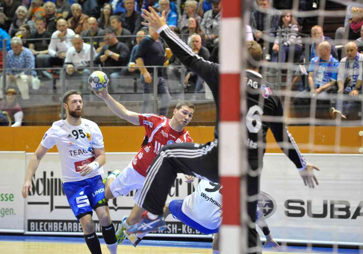 Bhc Handball Live Ticker