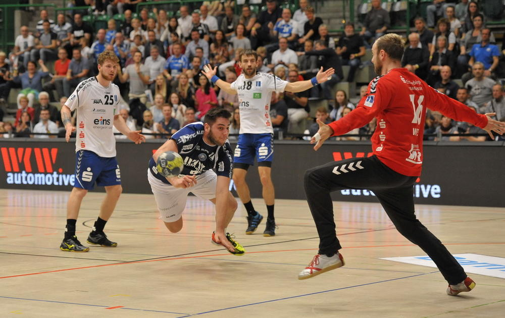 2 Bundesliga Handball Liveticker