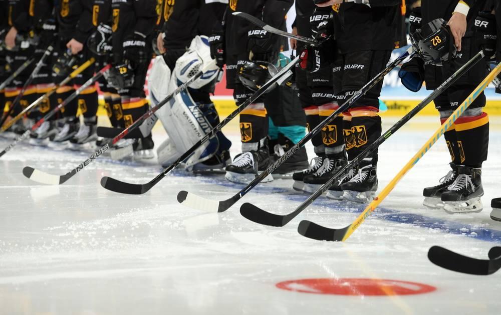 Eishockey Weltmeisterschaft Köln