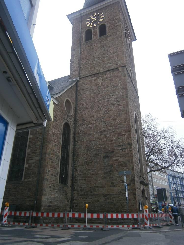 Glocken Kirche