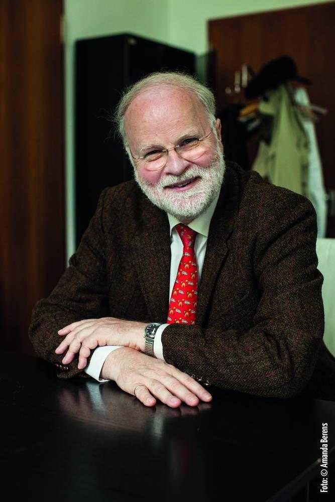 Dr. Manfred Lütz