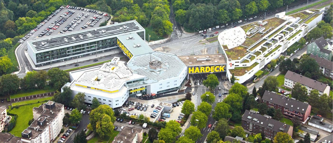 Hardeck Ihre Möbelhäuser In Nrw Und Niedersachsen
