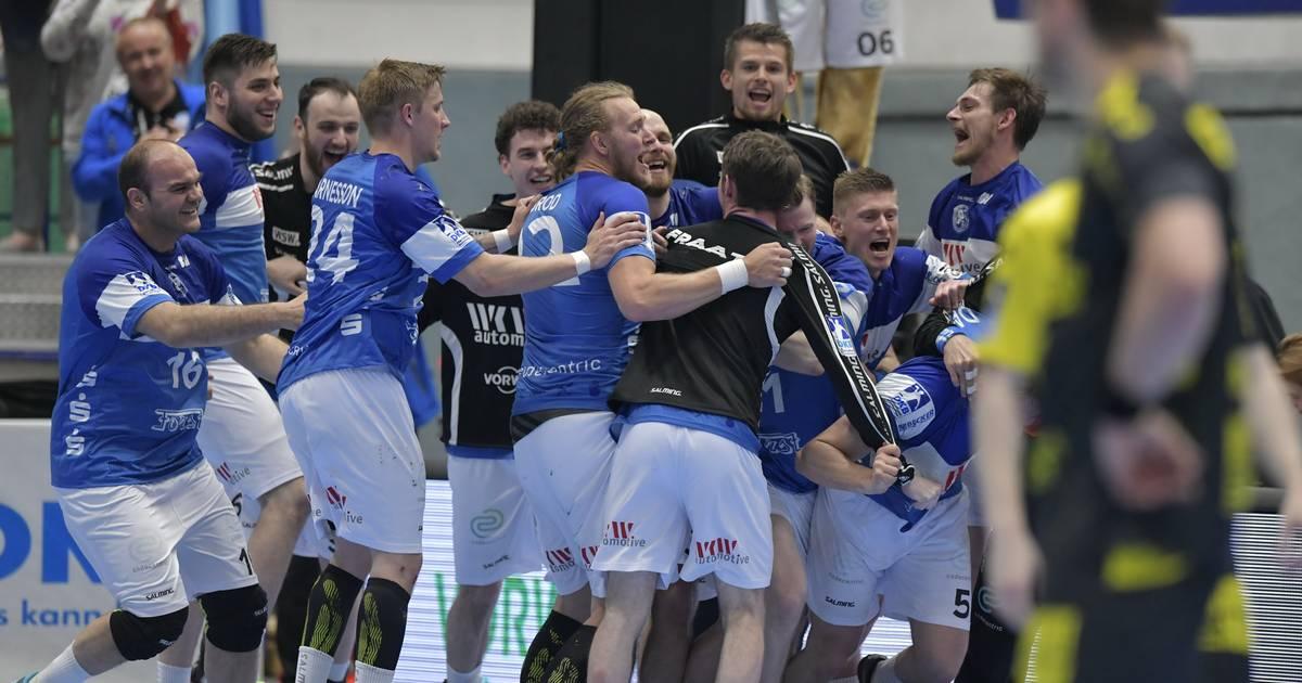 Handball Bhc