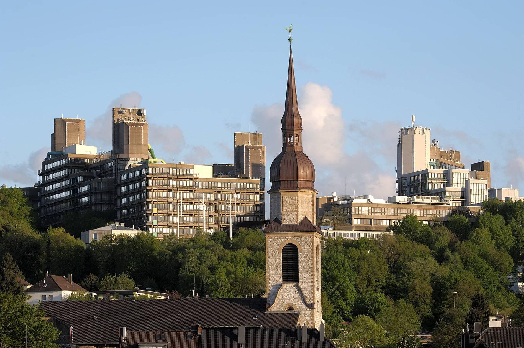 Tagung In Wuppertal Zu Schule Zwischen Uberlastung Und Anpassungsdruck