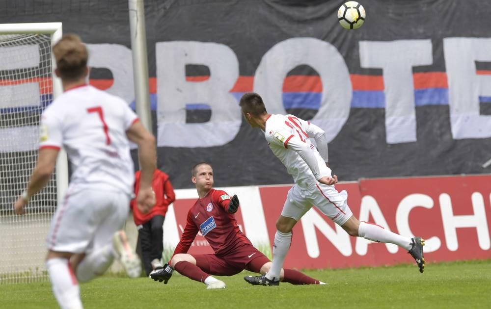 1 FC KÖLN GEWINNSPIEL