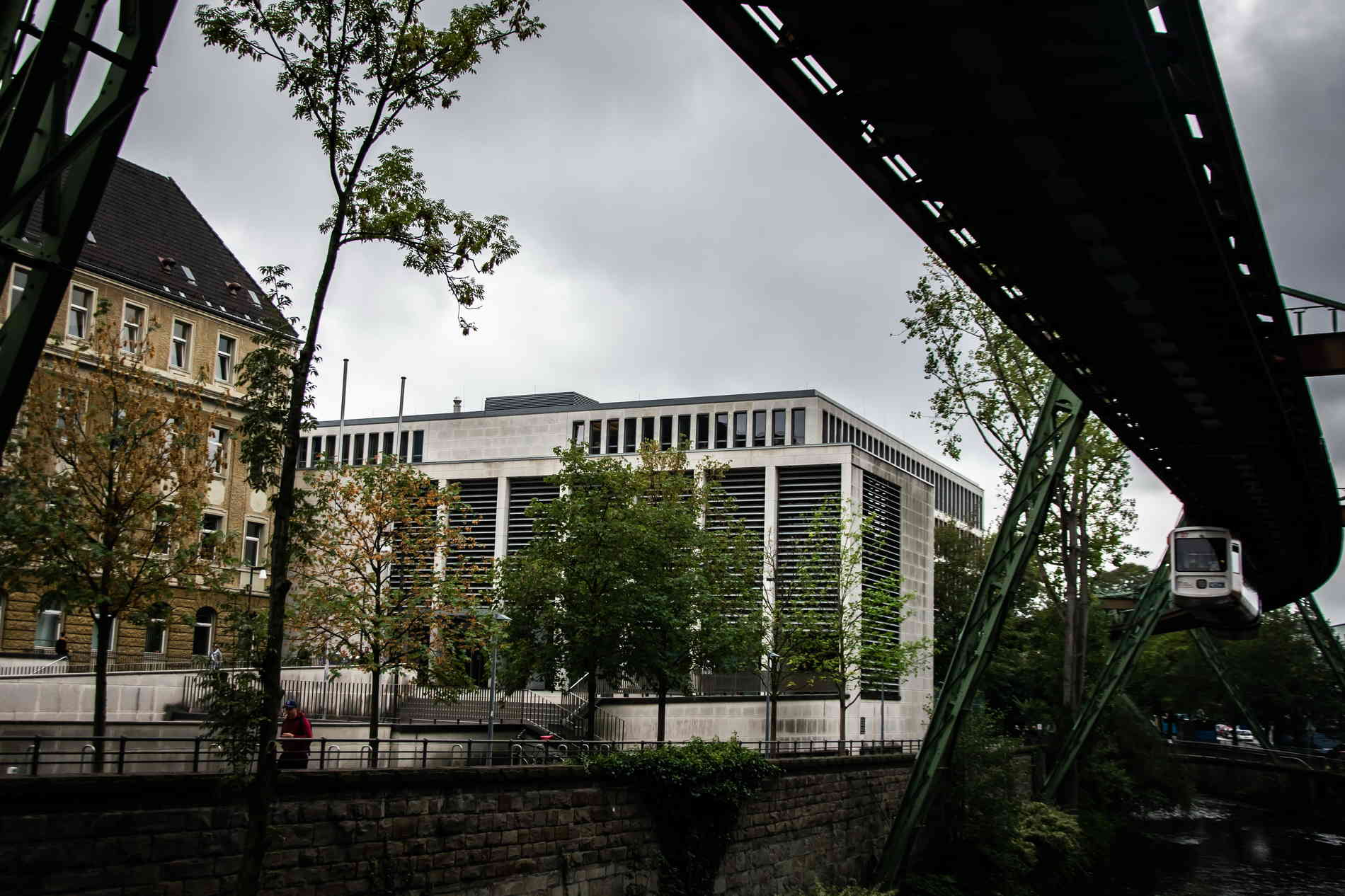 Wuppertal Vergewaltigung
