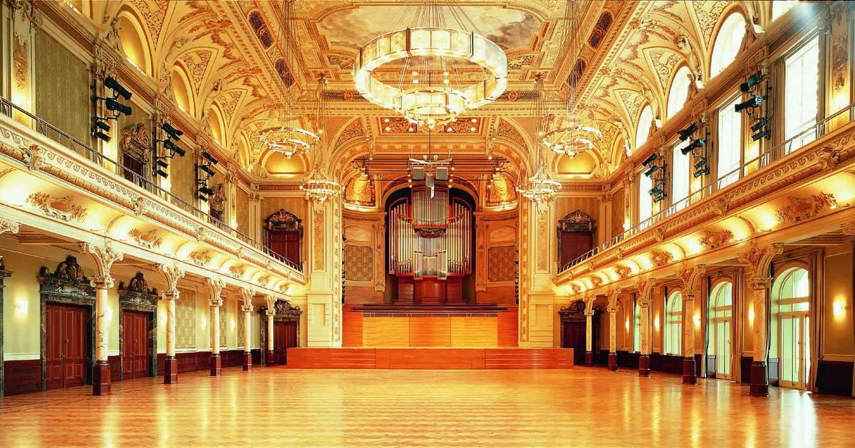 Cinestar Stadthalle Lübeck Programm