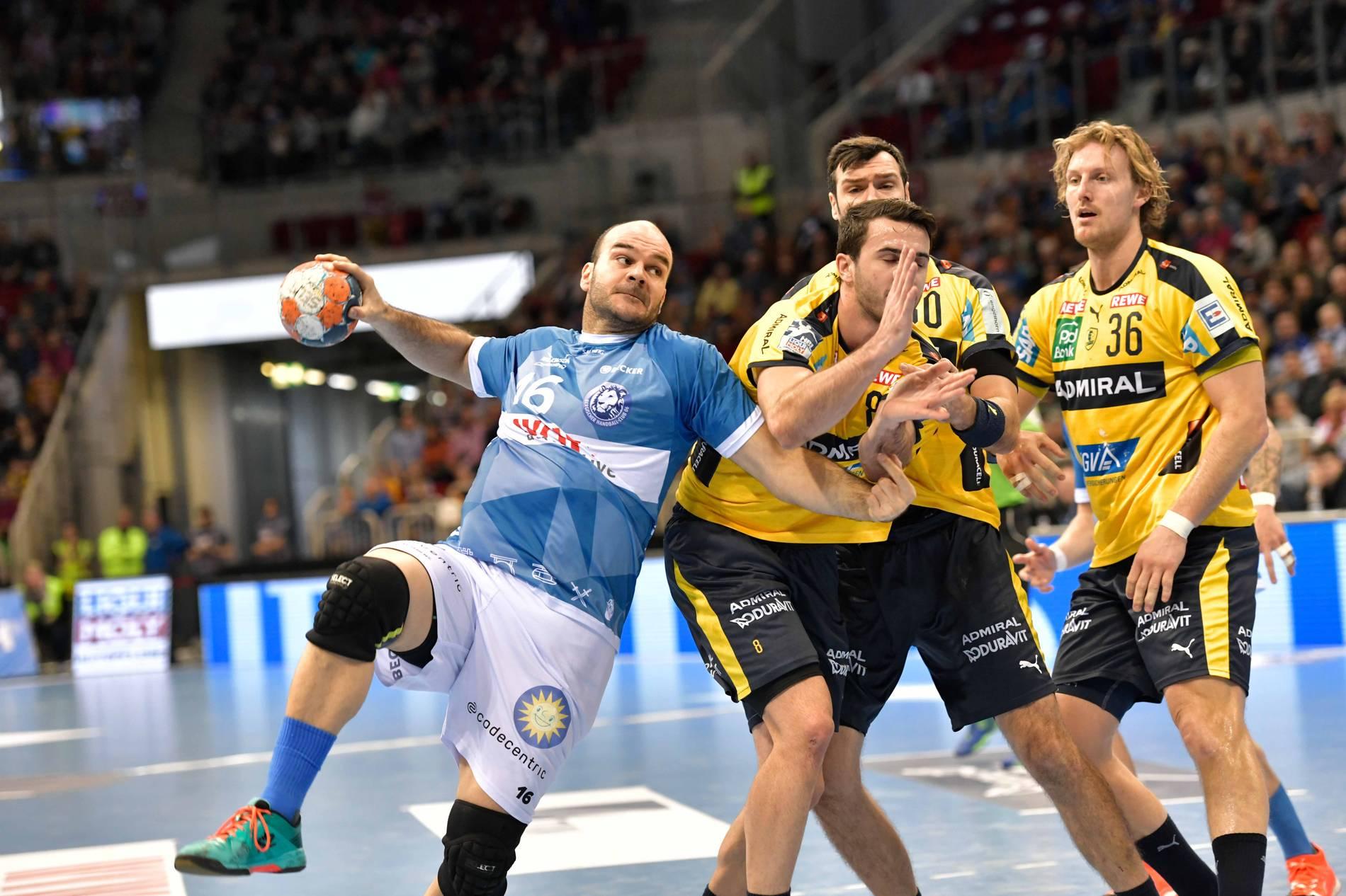 Baena Handball