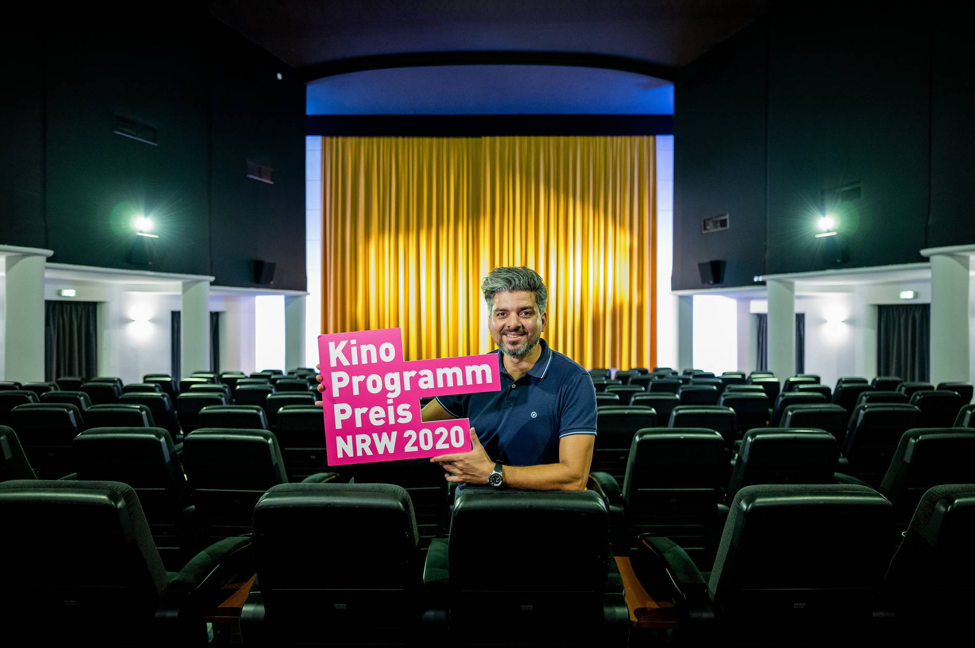 Kinos Wuppertal