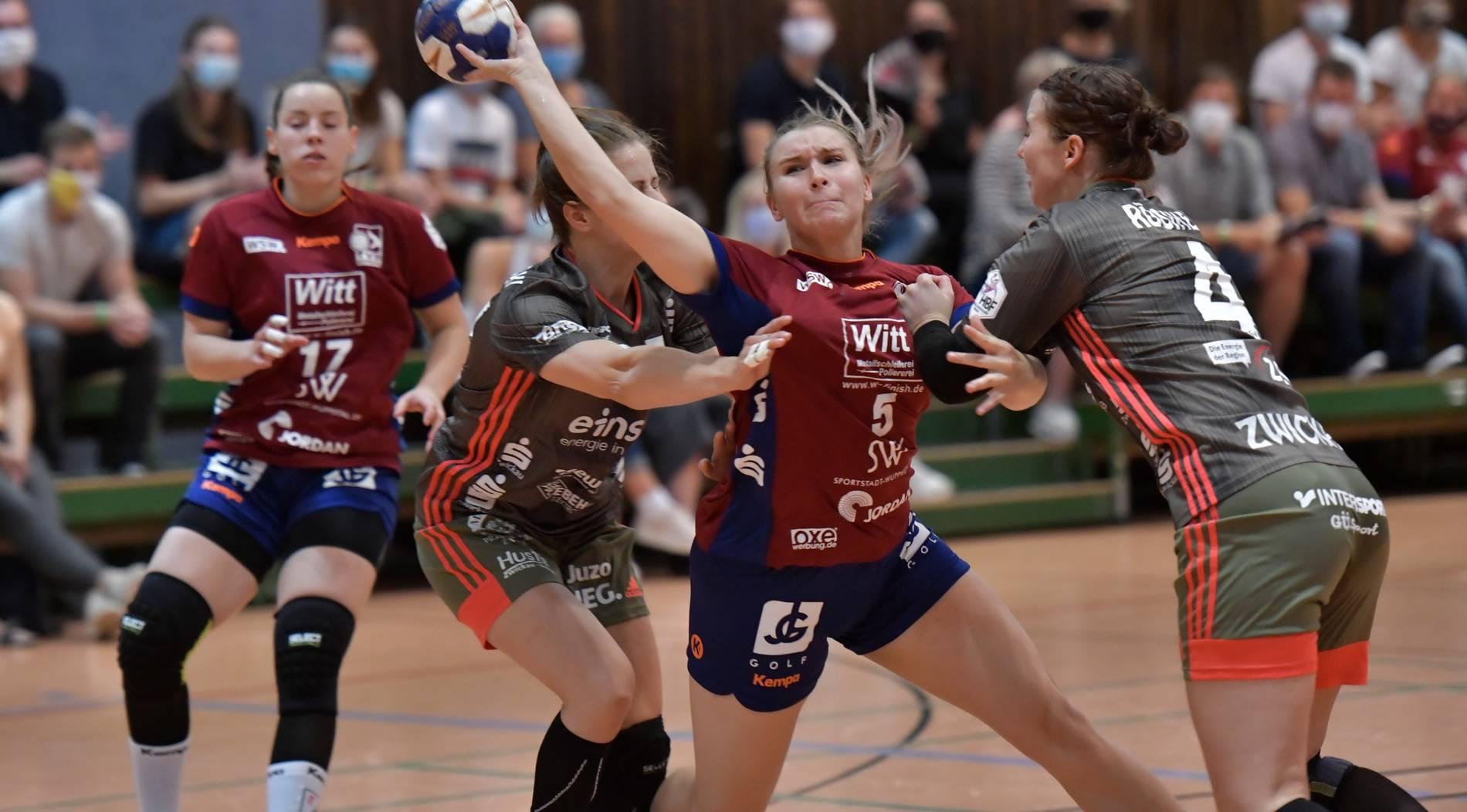 Handball Wuppertal