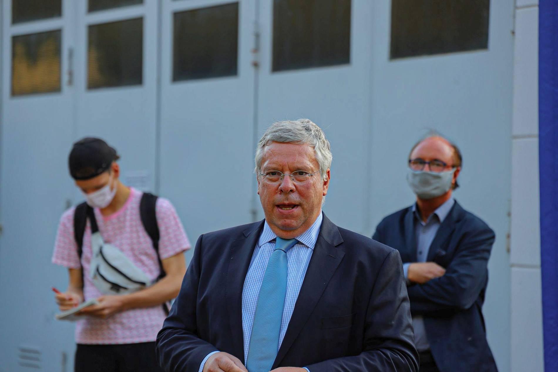 Balingen: CDU Zollernalb klar für Merz
